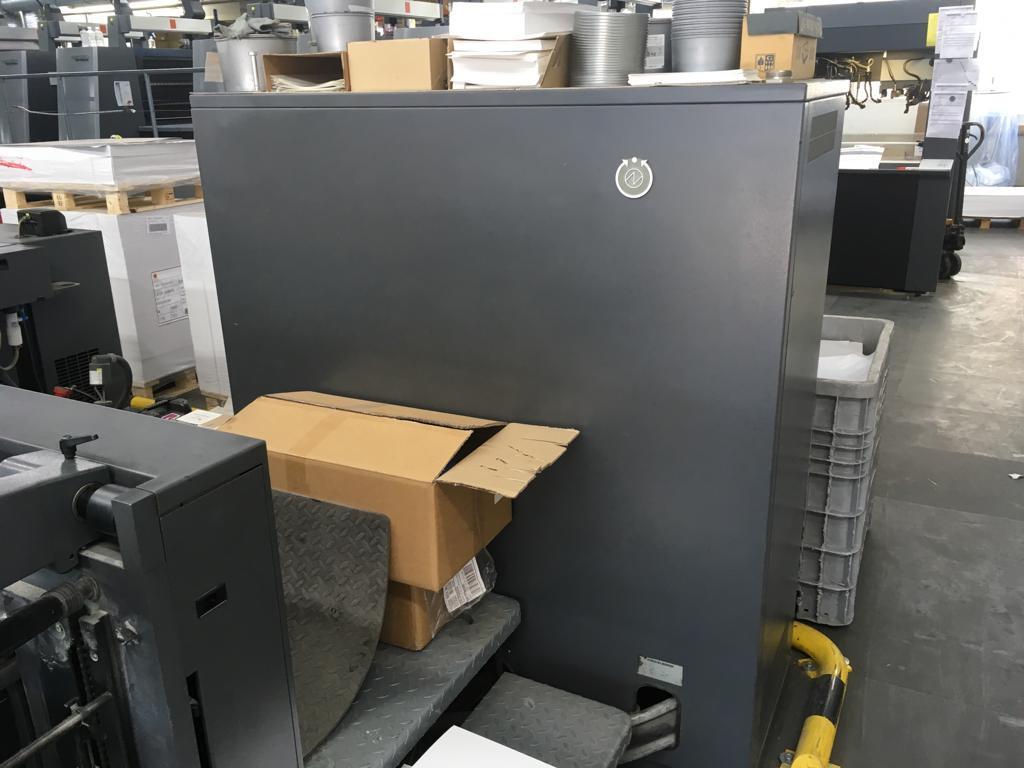 Heidelberg SM52-5  LX Size