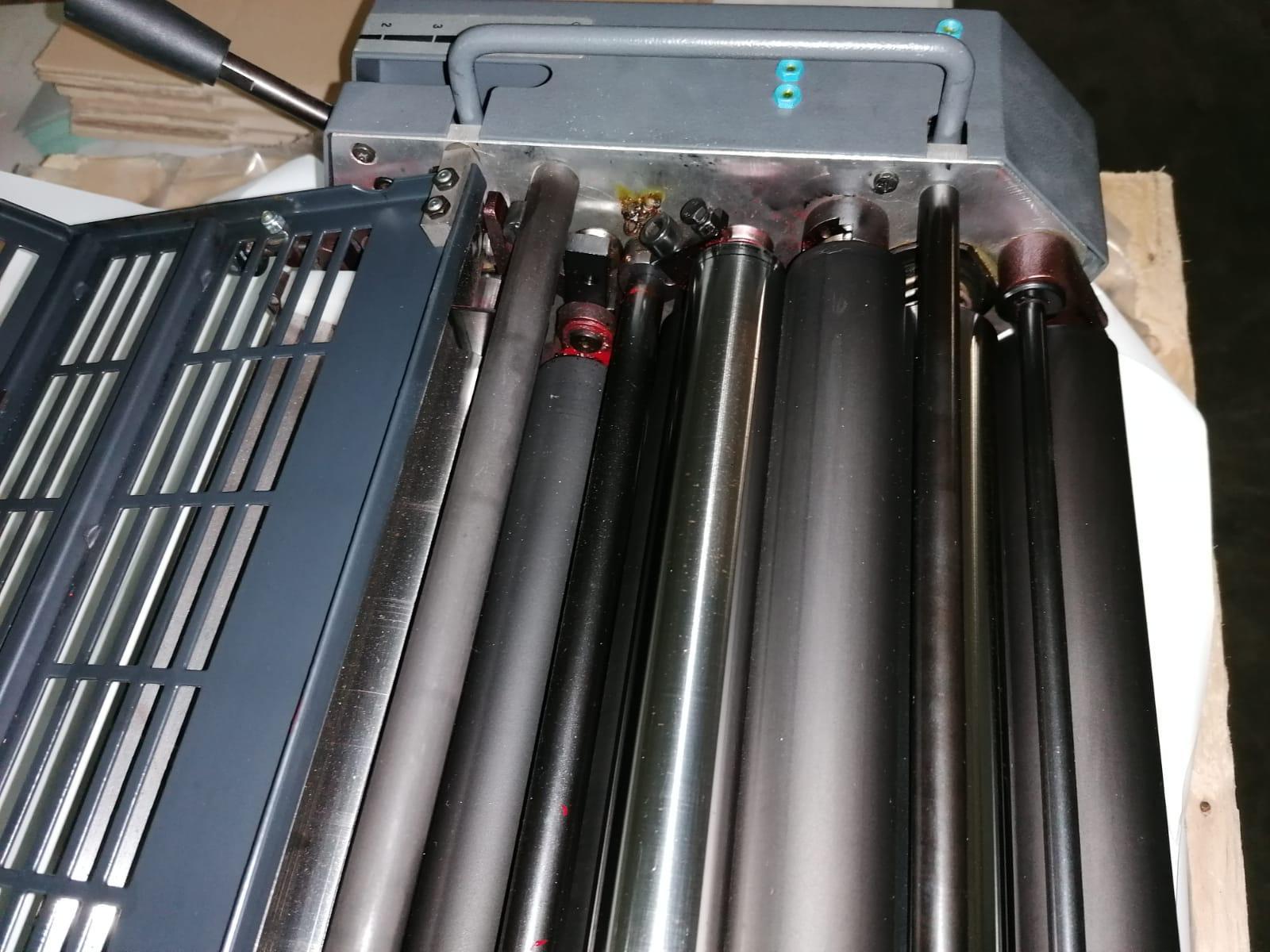 N+P (SM52) Size