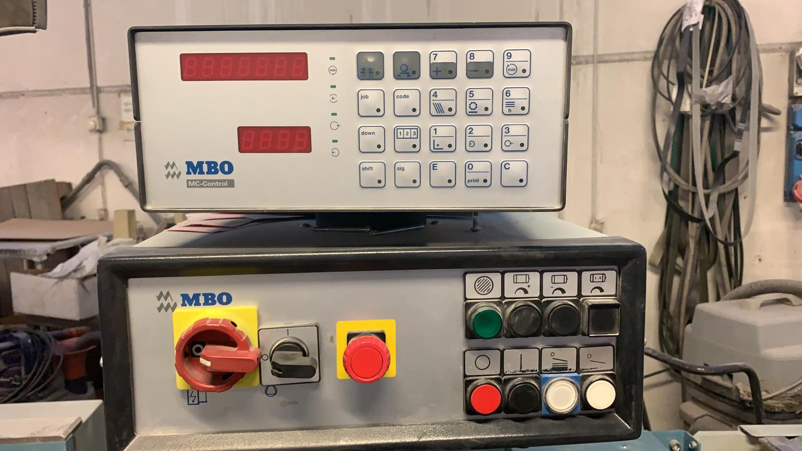 Mbo T 800 Size