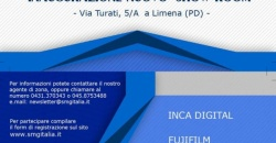 Inaugurazione nuovo Show-Room Camporese a Padova